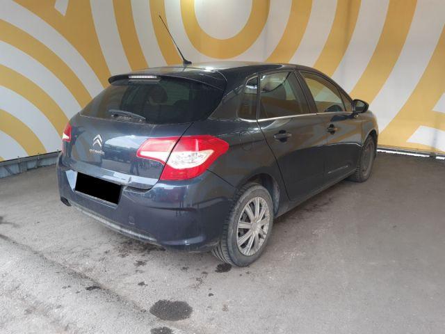 Купить б/у Citroen C4, 2012 год, 119 л.с. в России