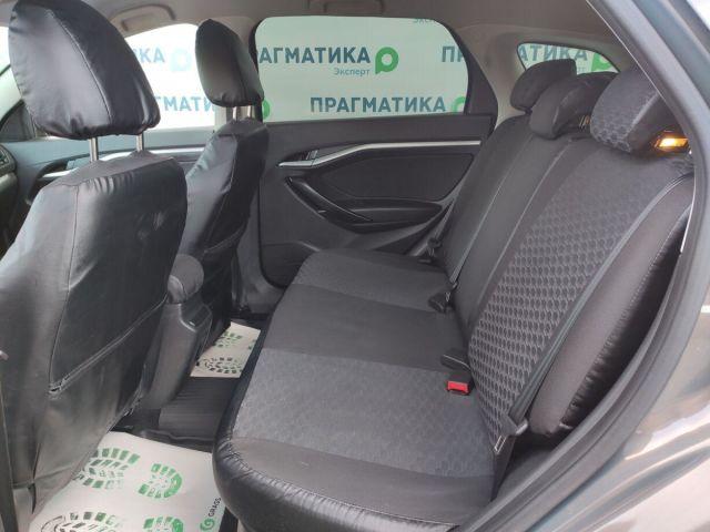 Купить б/у ВАЗ (LADA) Vesta, 2018 год, 106 л.с. в Петрозаводске