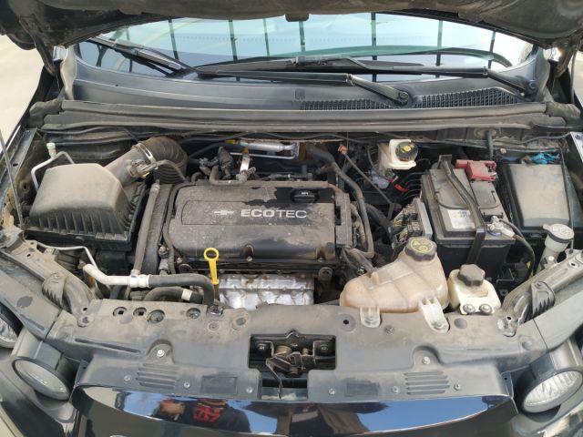 Купить б/у Chevrolet Aveo, 2013 год, 115 л.с. в России