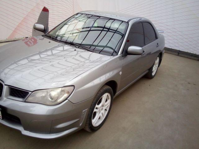 Купить б/у Subaru Impreza, 2006 год, 150 л.с. в Люберцах