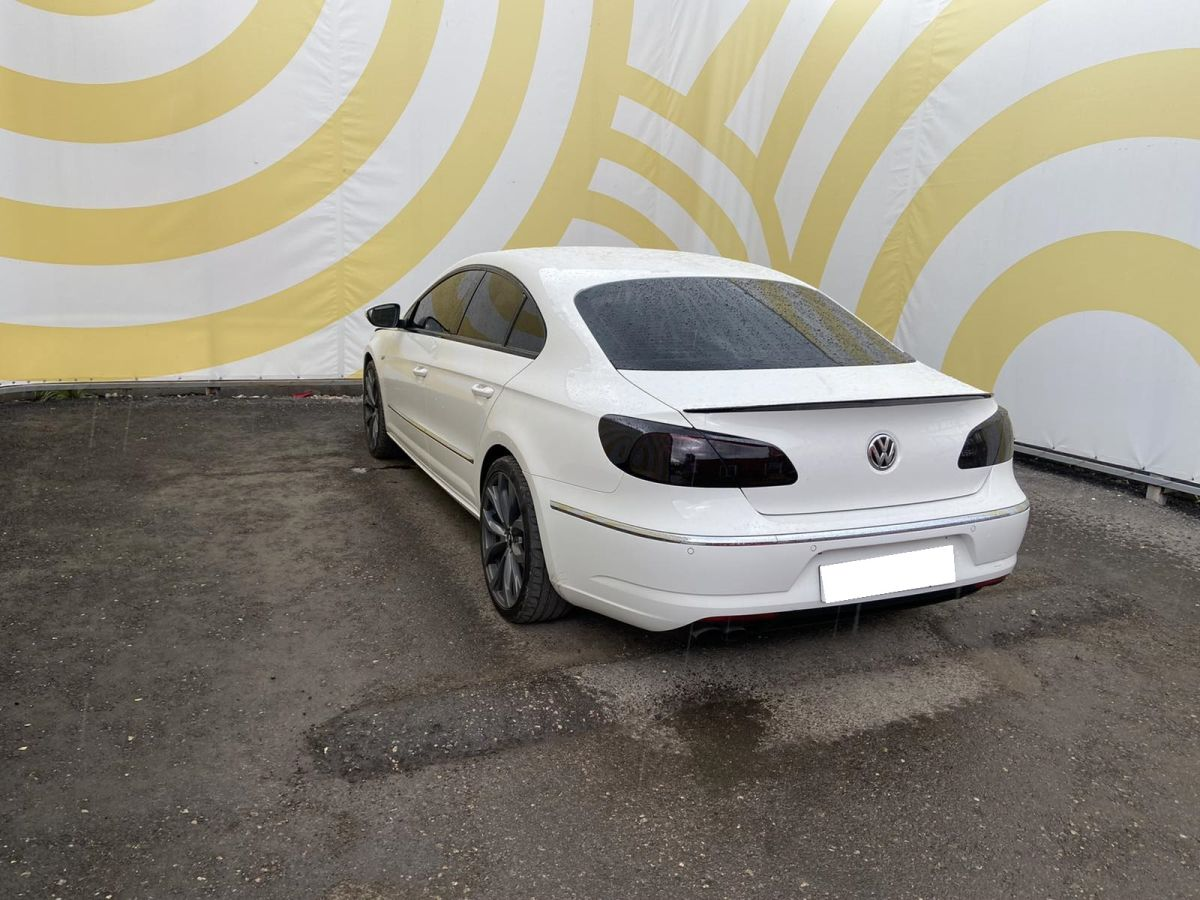 Купить б/у Volkswagen Passat (North America), 2013 год, 152 л.с. в Казани