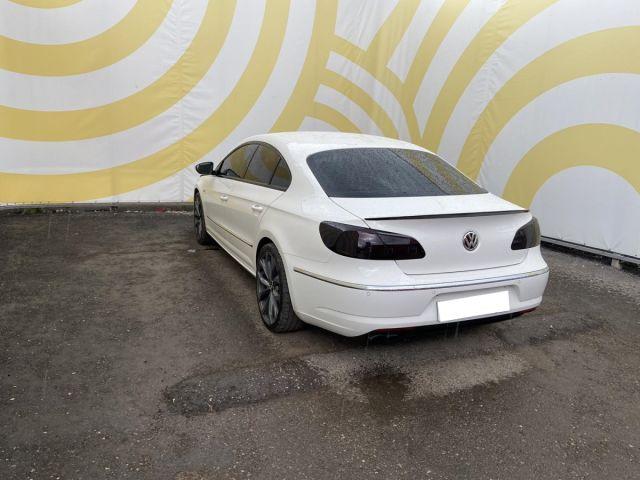 Купить б/у Volkswagen Passat (North America), 2013 год, 152 л.с. в России