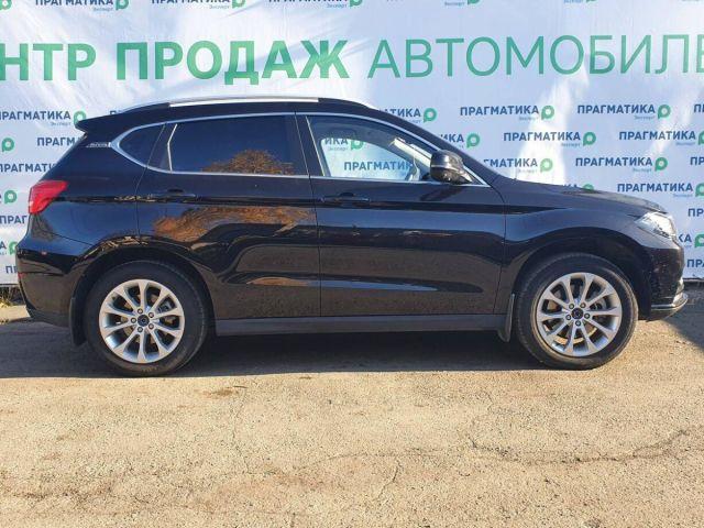 Купить б/у Haval H2, 2019 год, 150 л.с. в Петрозаводске