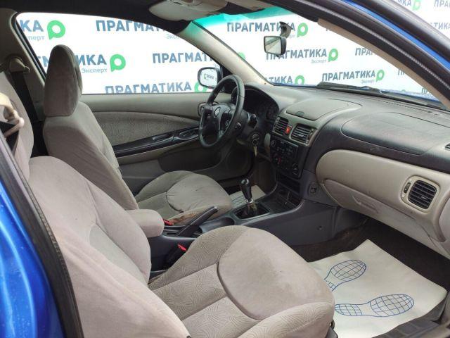 Купить б/у Nissan Almera, 2000 год, 90 л.с. в Петрозаводске