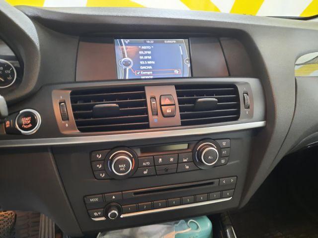 Купить б/у BMW X3, 2014 год, 245 л.с. в России