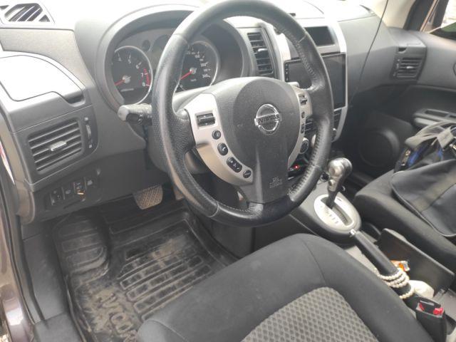 Купить б/у Nissan X-Trail, 2010 год, 141 л.с. в России