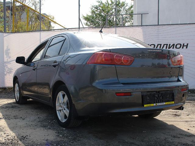 Купить б/у Mitsubishi Lancer, 2007 год, 100 л.с. в России