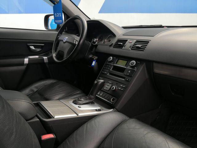 Купить б/у Volvo XC90, 2008 год, 210 л.с. в Липецке