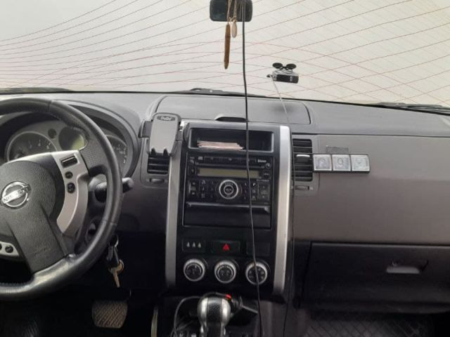 Купить б/у Nissan X-Trail, 2007 год, 141 л.с. в Люберцах