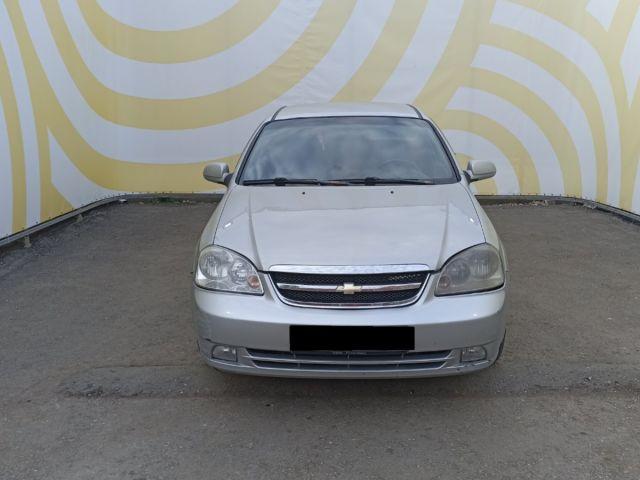 Купить б/у Chevrolet Lacetti, 2007 год, 109 л.с. в России