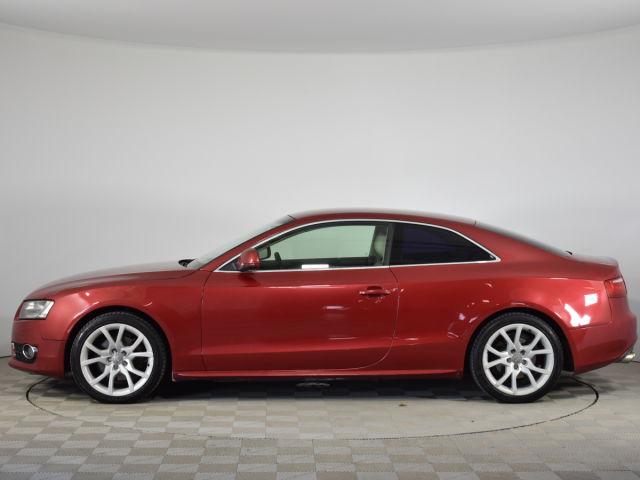 Купить б/у Audi A5, 2008 год, 170 л.с. в Воронеже