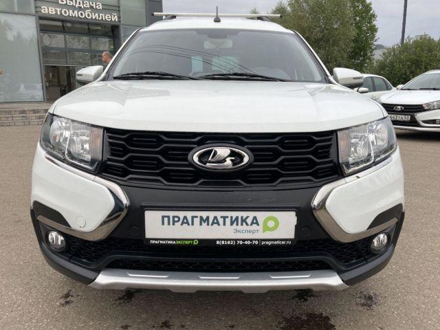 Купить б/у ВАЗ (LADA) Largus, 2021 год, 106 л.с. в России