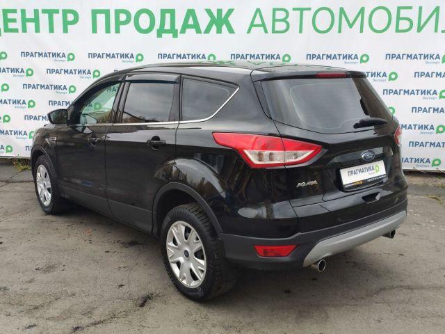 Купить б/у Ford Kuga, 2016 год, 150 л.с. в Петрозаводске