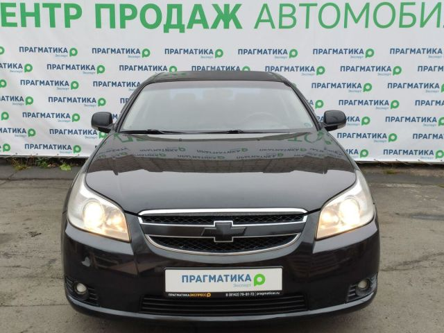 Купить б/у Chevrolet Epica, 2010 год, 143 л.с. в Петрозаводске