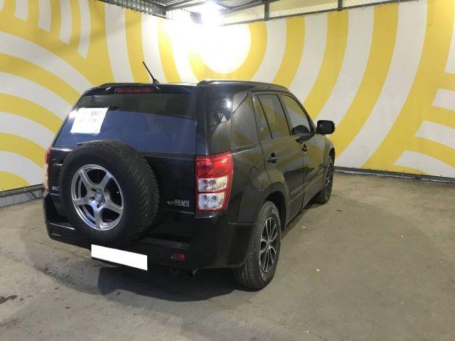 Купить б/у Suzuki Grand Vitara, 2011 год, 140 л.с. в России