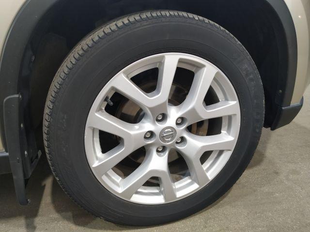 Купить б/у Nissan X-Trail, 2012 год, 142 л.с. в России
