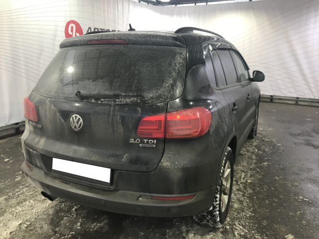 Купить б/у Volkswagen Tiguan, 2012 год, 140 л.с. в Анапе